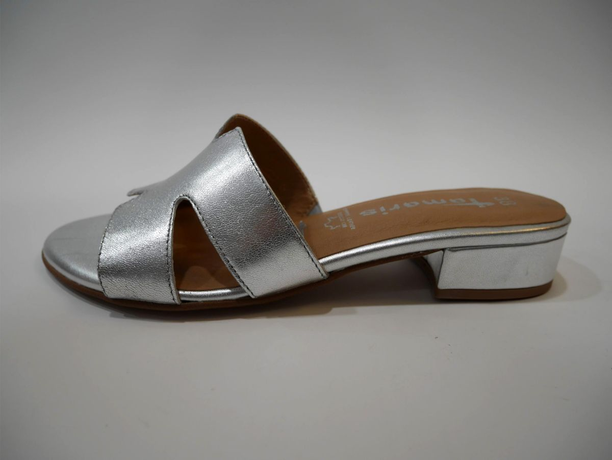 1-1-27123-22 942 SILVER LEATHER 4