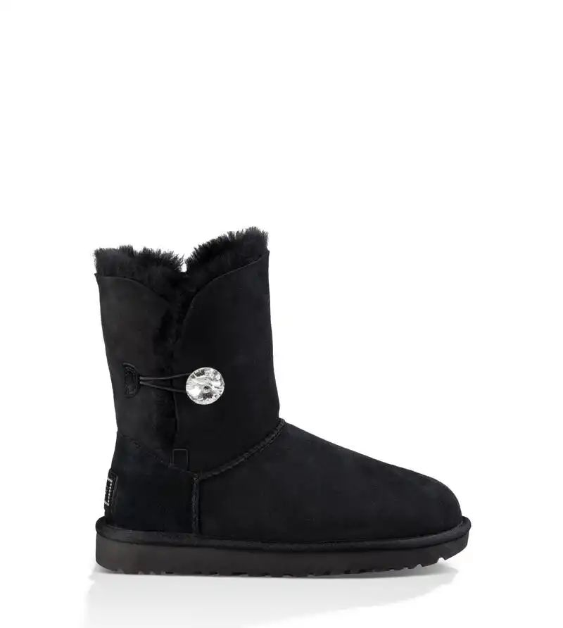 1016553 W BAILEY BUTTON BLING BLK 1