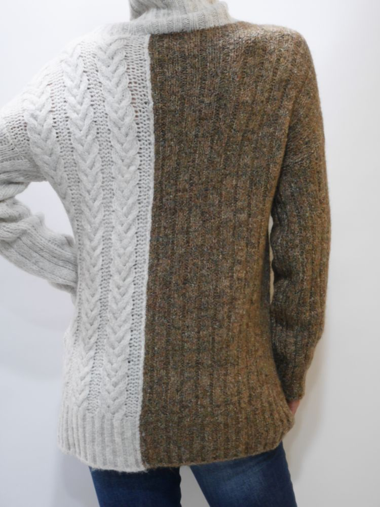 1155L2124 TURTLE NECK SW. LS 901 5