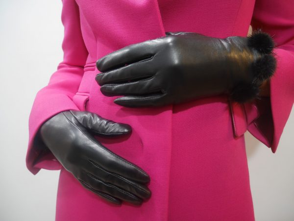 269088 P0015 22222 LEATHER GLOVES 1