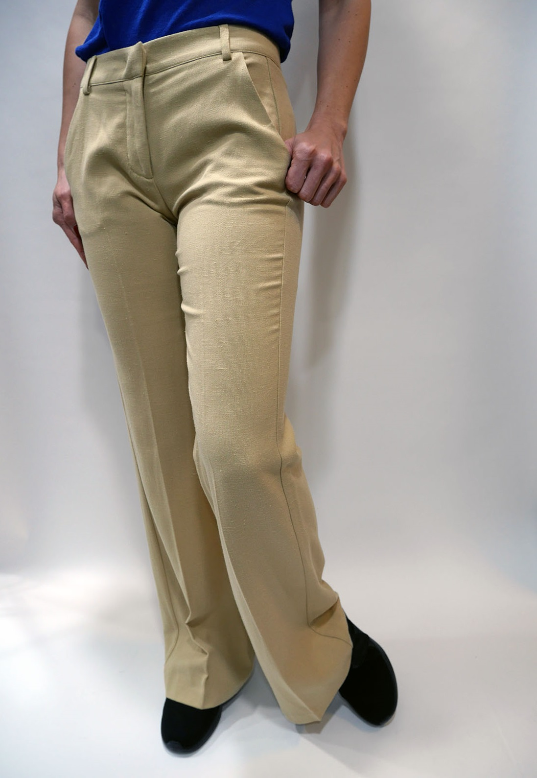 4EE6559A7 TROUSERS 1