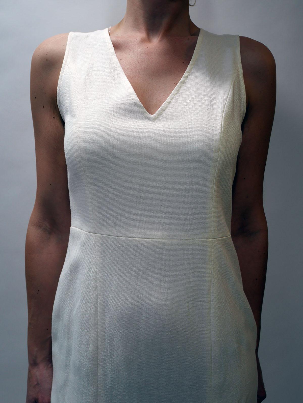 4EE65VEH7 DRESS 2