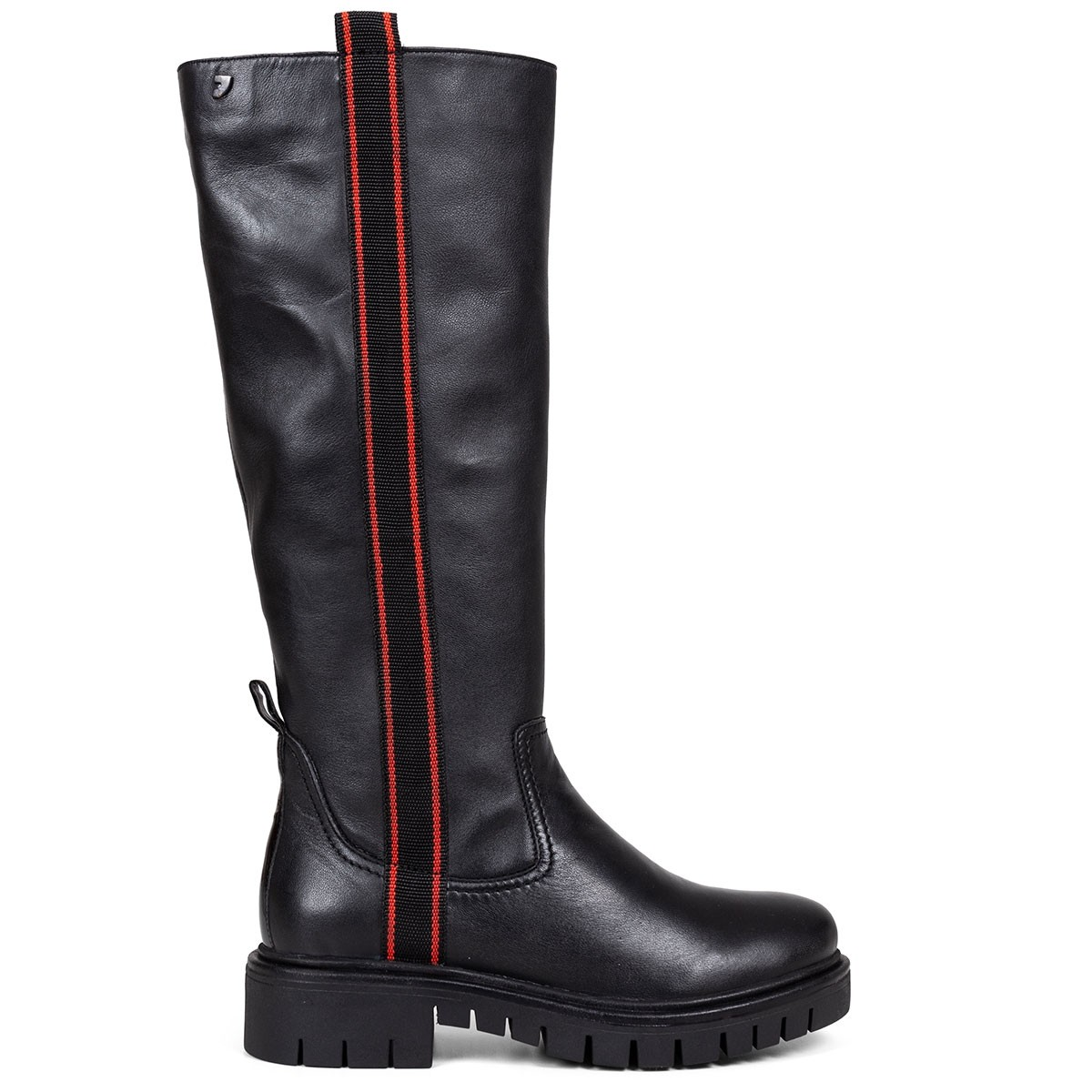 56553 Black BOOTS 1
