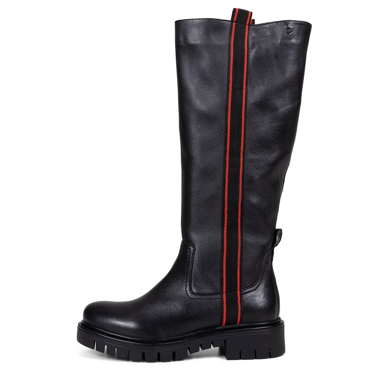 56553 Black BOOTS 2