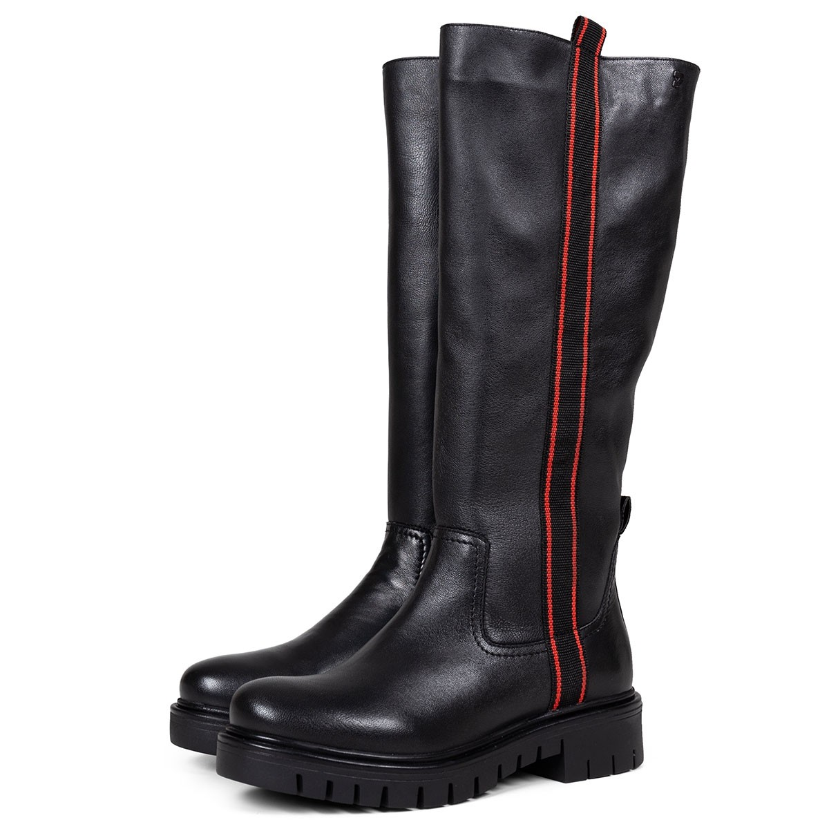 56553 Black BOOTS 3