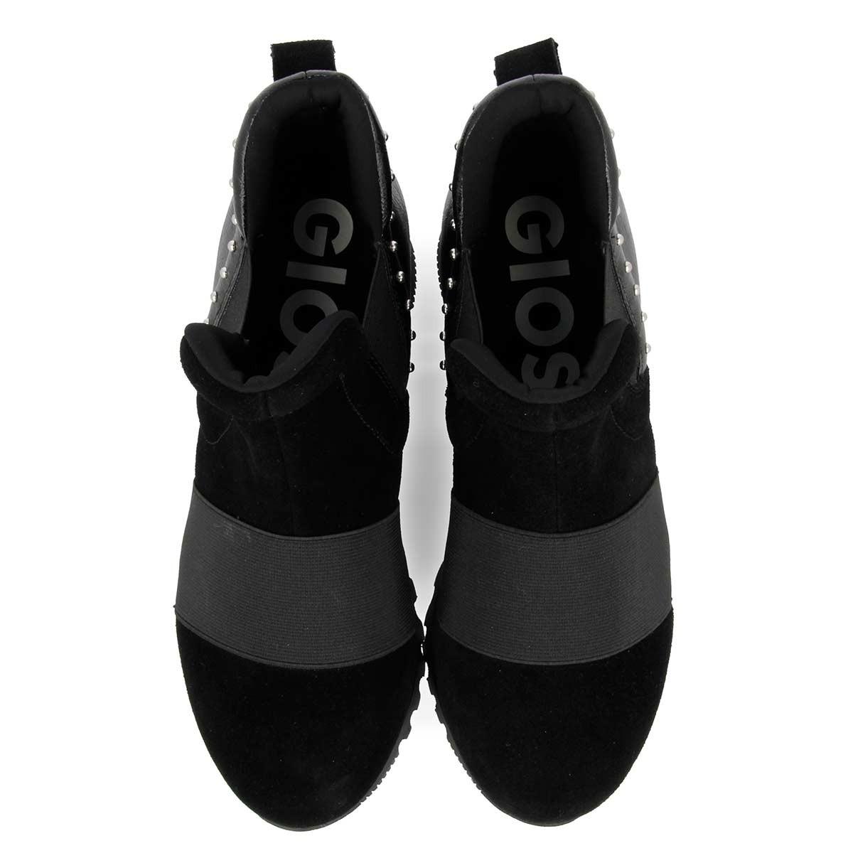 56906 Black CASUAL-SPORT 5