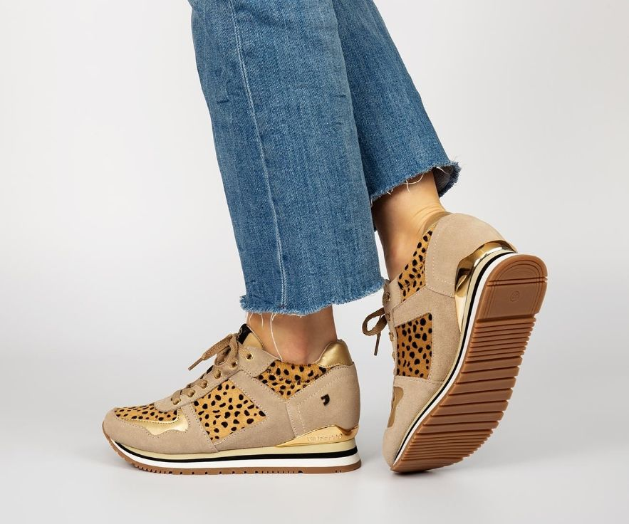 58746-P Leopard CAS&SPORT 2