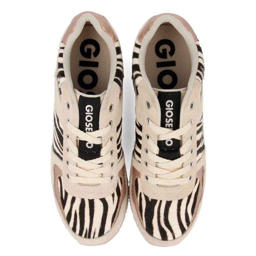 58746-P Zebra CAS&SPORT 6