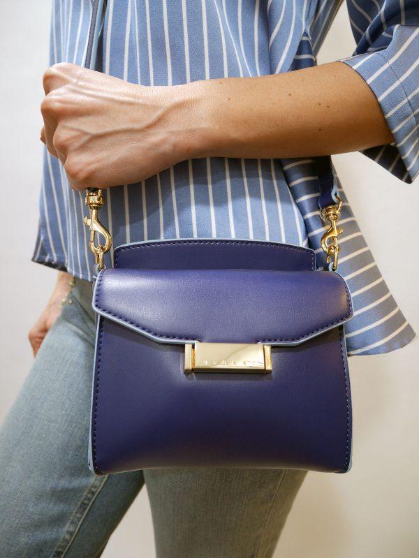 6GEUW12TM BAG BLUE 1