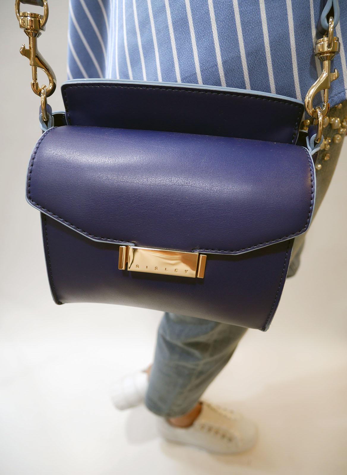 6GEUW12TM BAG BLUE 2
