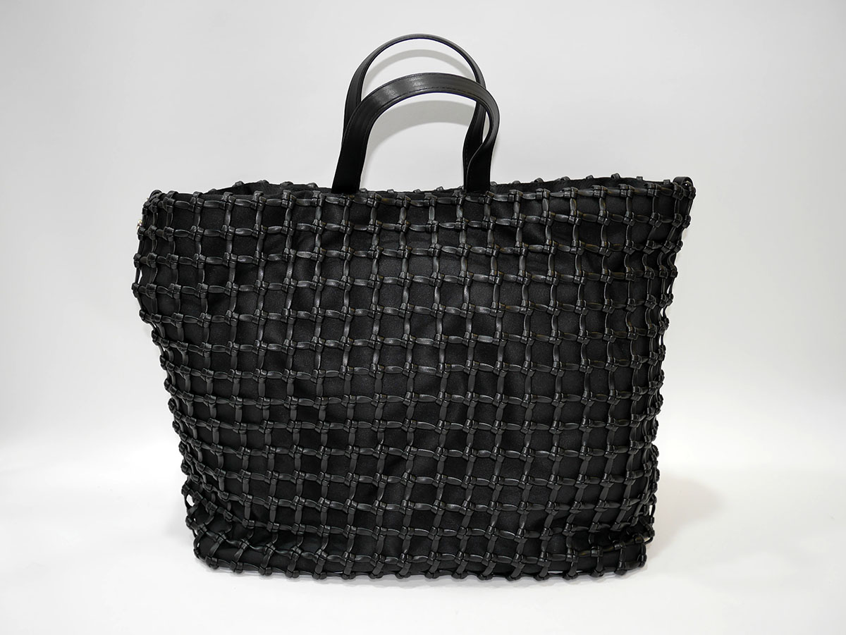 6GEUW12VT BAG BLACK 1