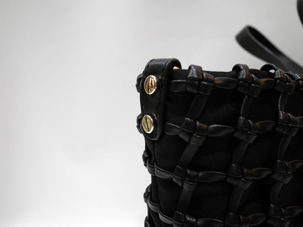 6GEUW12VT BAG BLACK 3