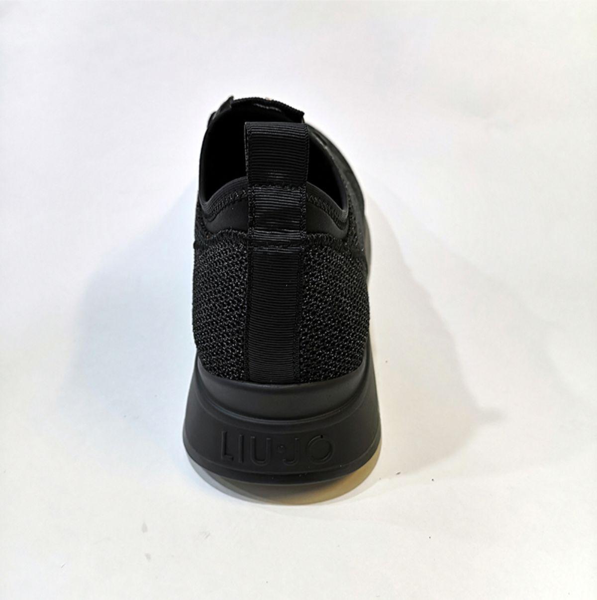 B69007-TX047 ASIA 04 SLIP-ON BLACK 4