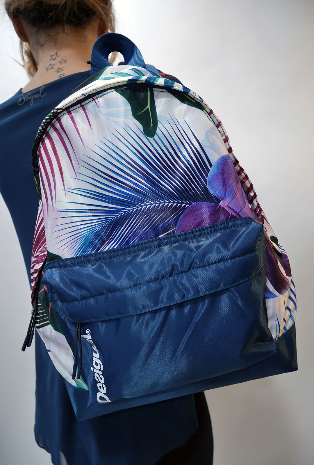 BACKPACK BIO PATCHIN 5049 1