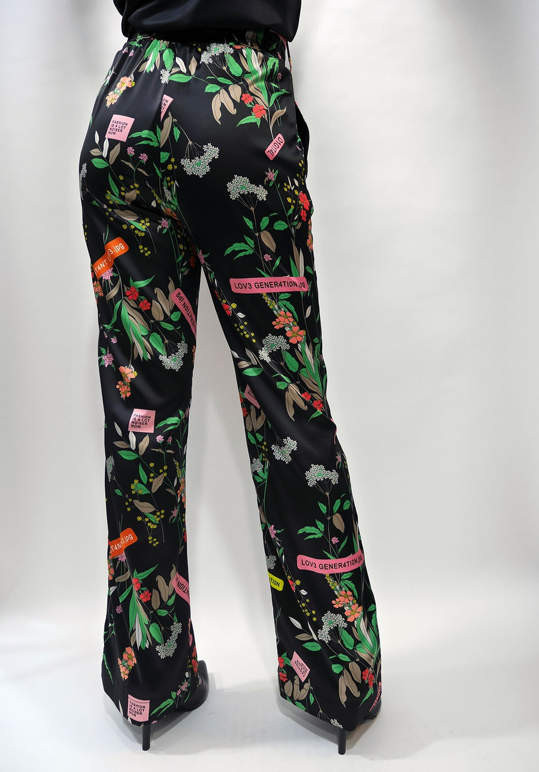 BICE TROUSERS ZS3 4