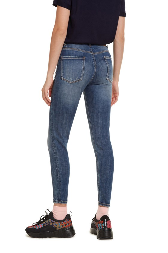 DENIM_TIBETA 19WWDD35 5053 2