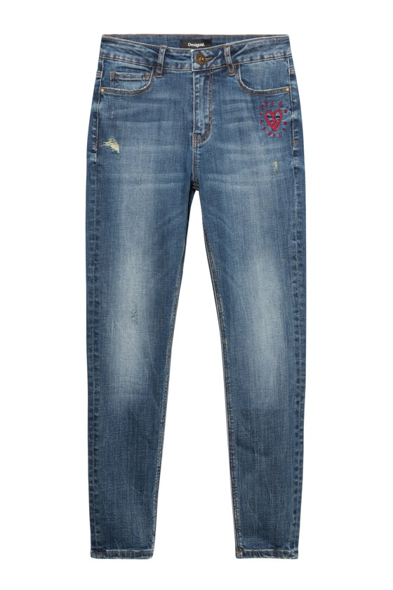 DENIM_TIBETA 19WWDD35 5053 3