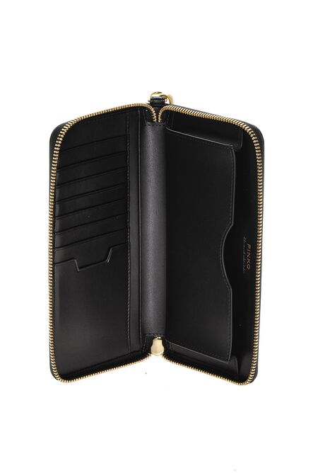 ERIE WALLET ZIP AROUND XL Z99 1P21EN Y5F 3