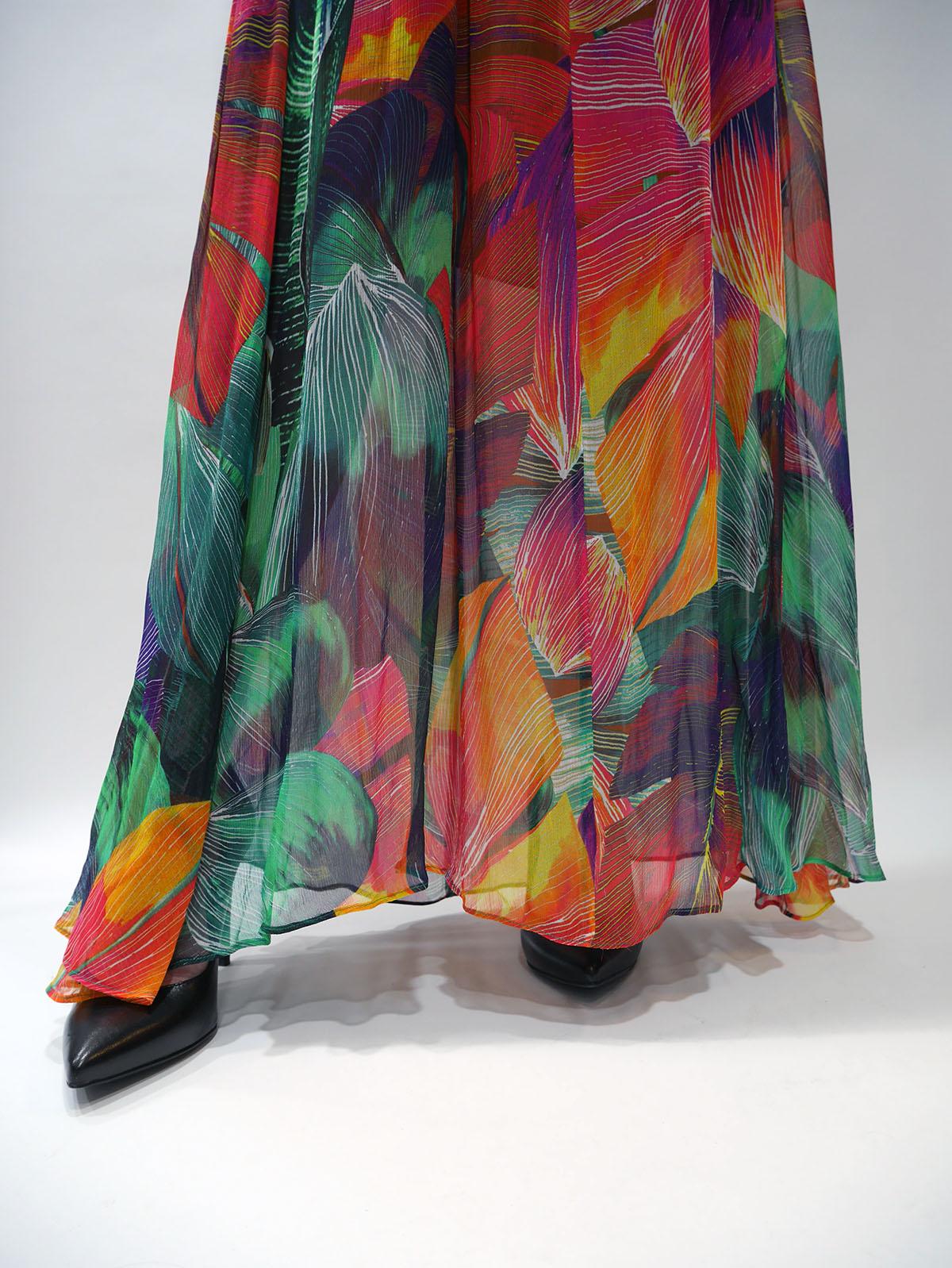 EUSEBIA DRESS SR3 4