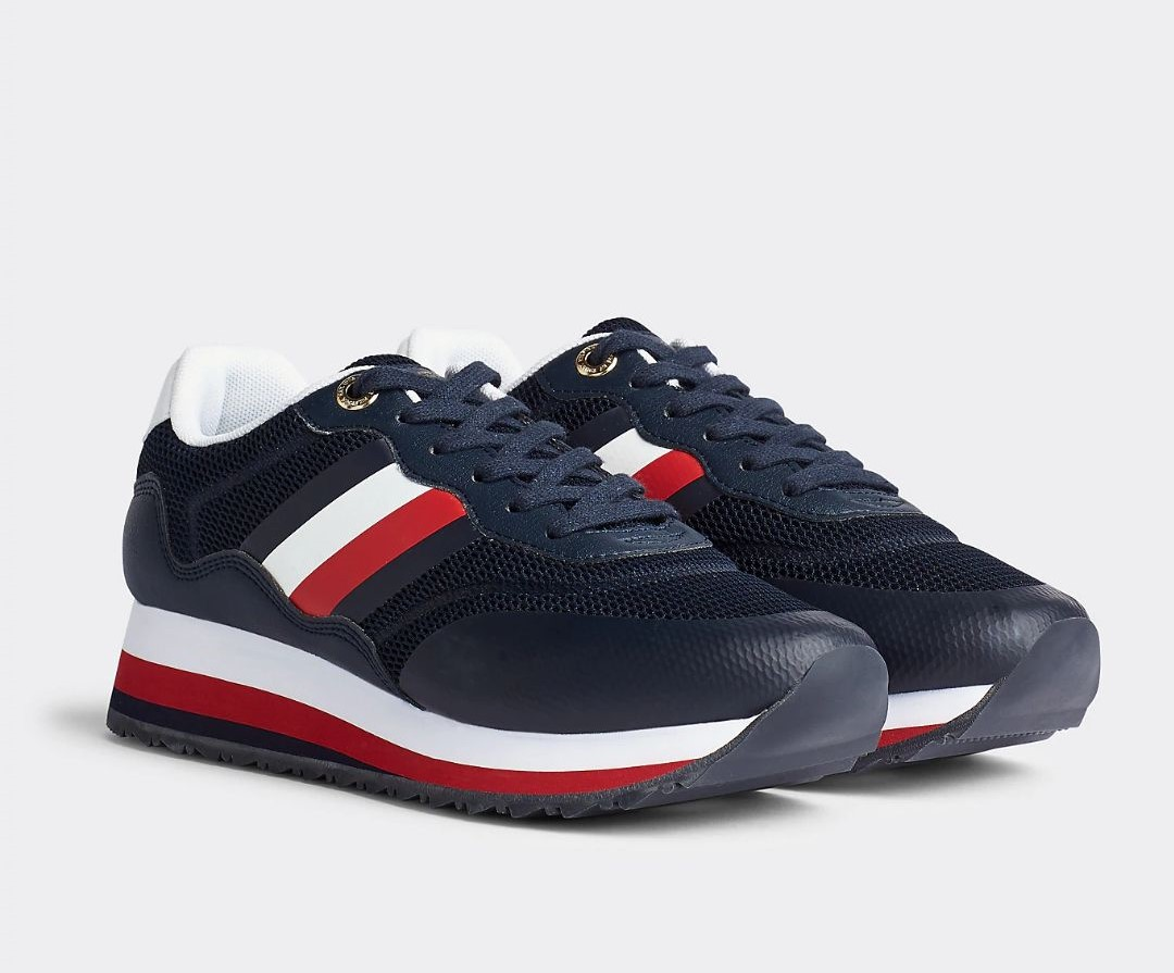 FW0FW04688 DW5 SPORTY TOMMY RETRO RUN 1