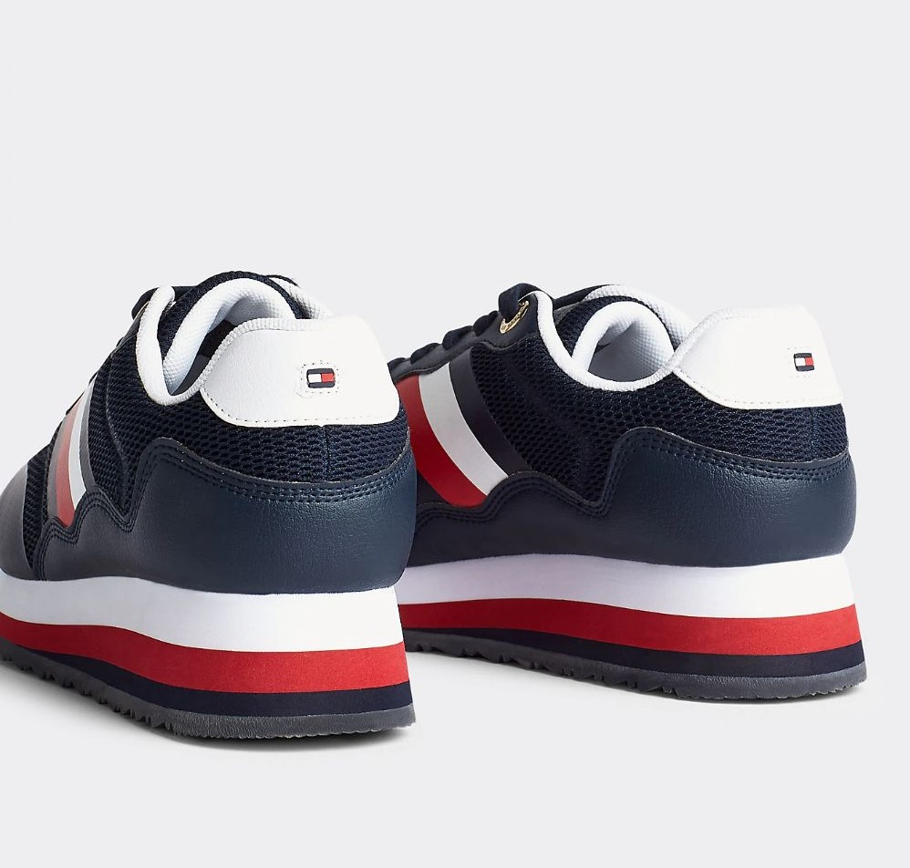FW0FW04688 DW5 SPORTY TOMMY RETRO RUN 2