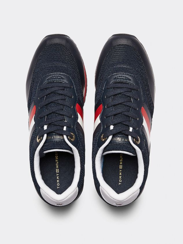 FW0FW04688 DW5 SPORTY TOMMY RETRO RUN 4