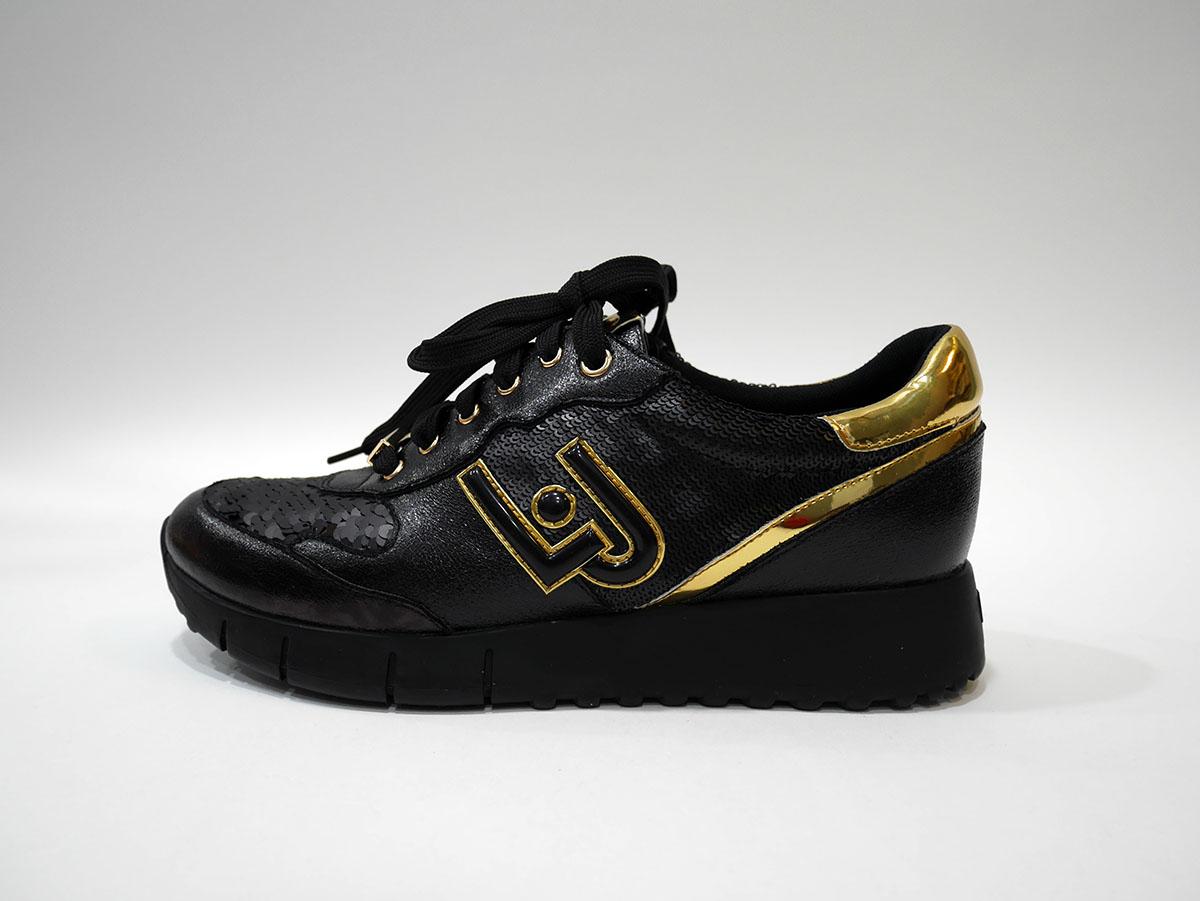 GIGI 02 – RUNNING BLACK 3