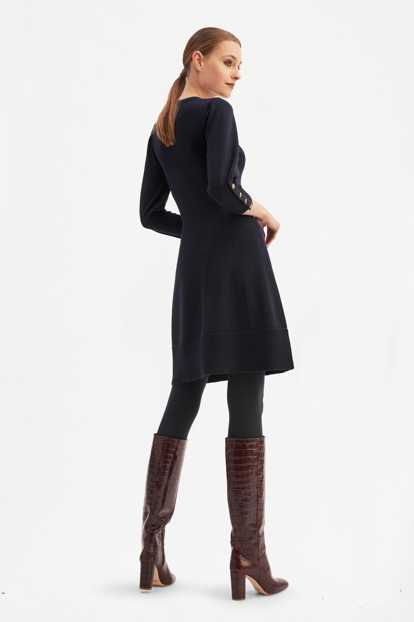 METEORE DRESS 1270 2