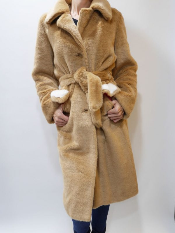 OZIARE COAT LZA 1G14BS Y5ND 1