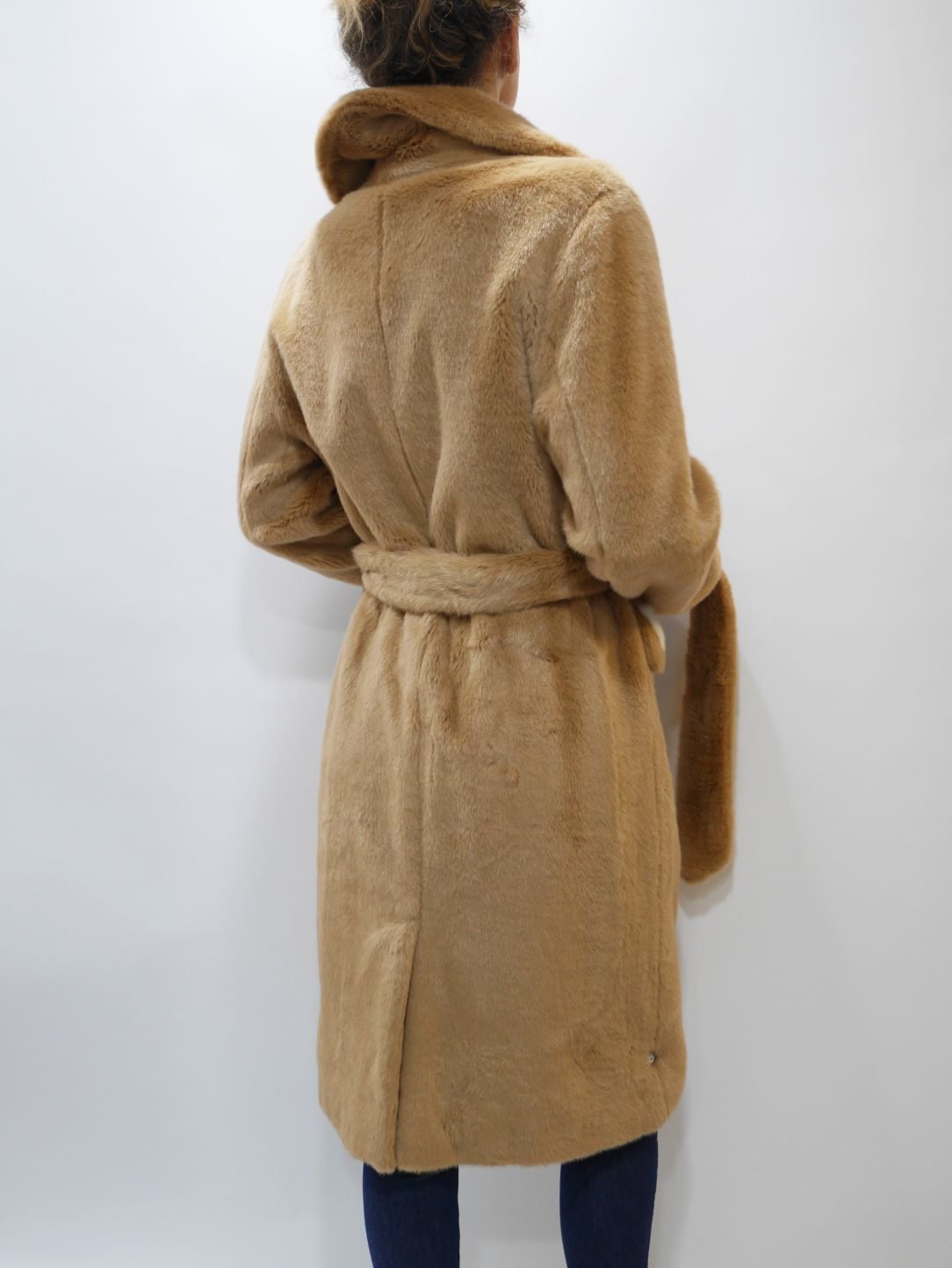 OZIARE COAT LZA 1G14BS Y5ND 4