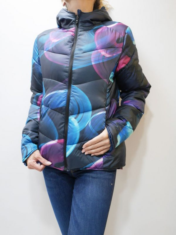 PADDED JACKET ARTY 19WOEW03 5127 1