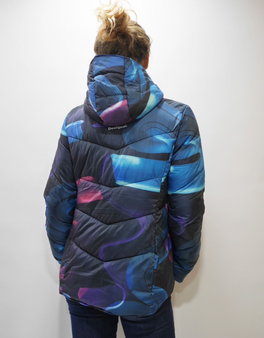 PADDED JACKET ARTY 19WOEW03 5127 4