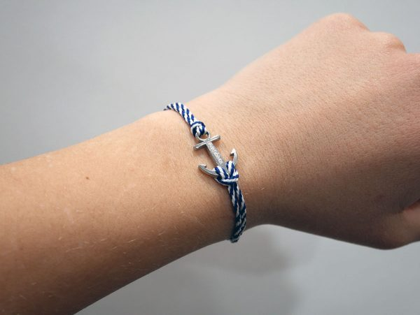 SAILBRACE BLUE WHITE 1