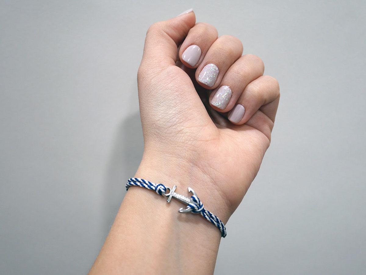 SAILBRACE BLUE WHITE 2