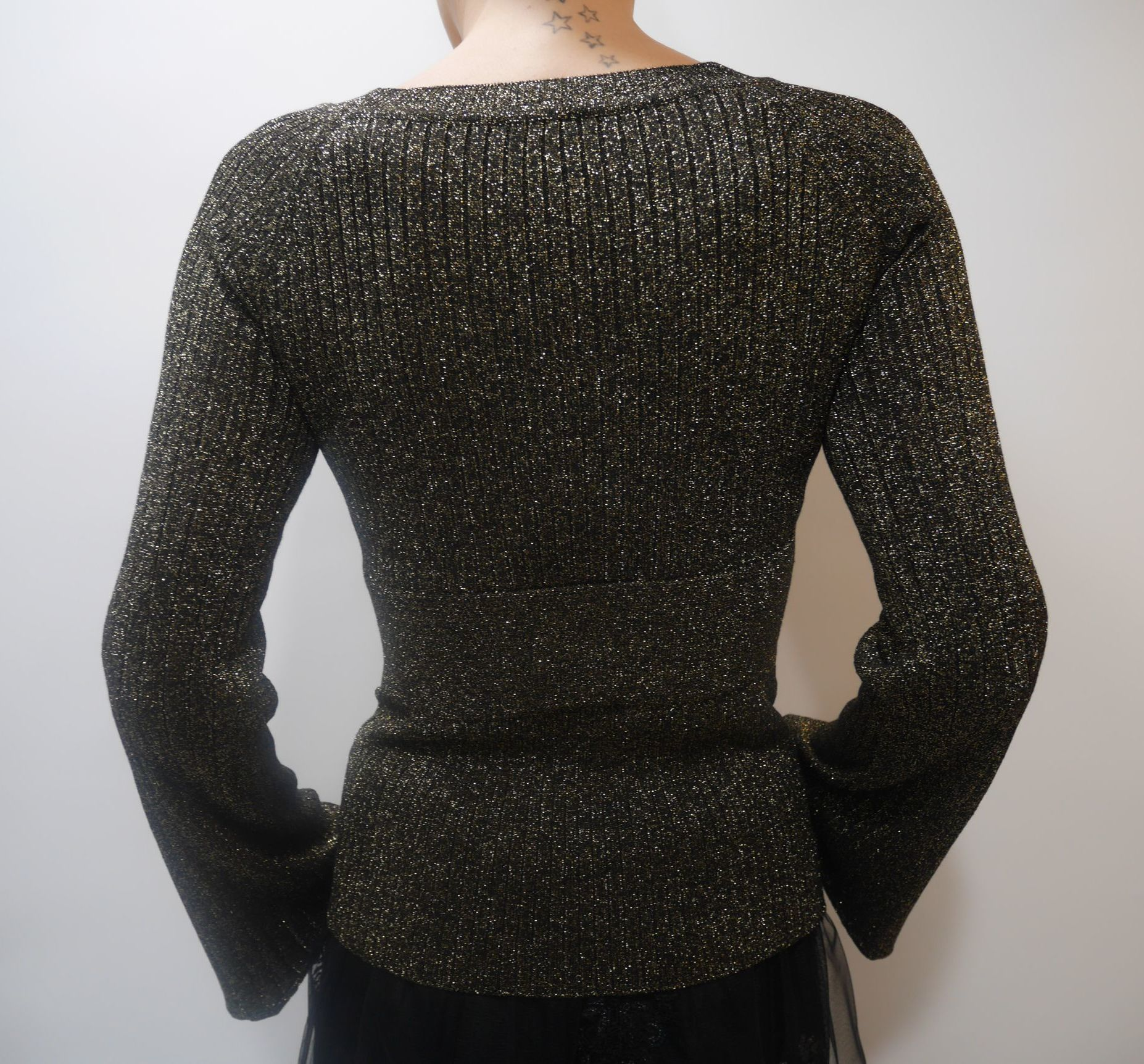 SOTTOVOCE PULL Z99 4