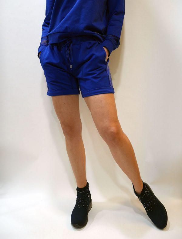 T19145 F0766 PANTS Sodalite blue 1