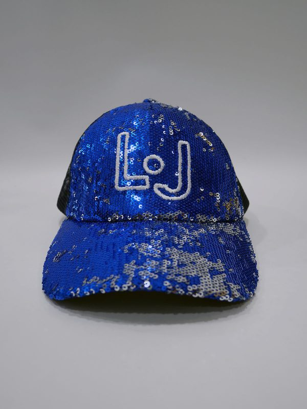 T19169 T0300 HAT Sodalite blue-nero 1