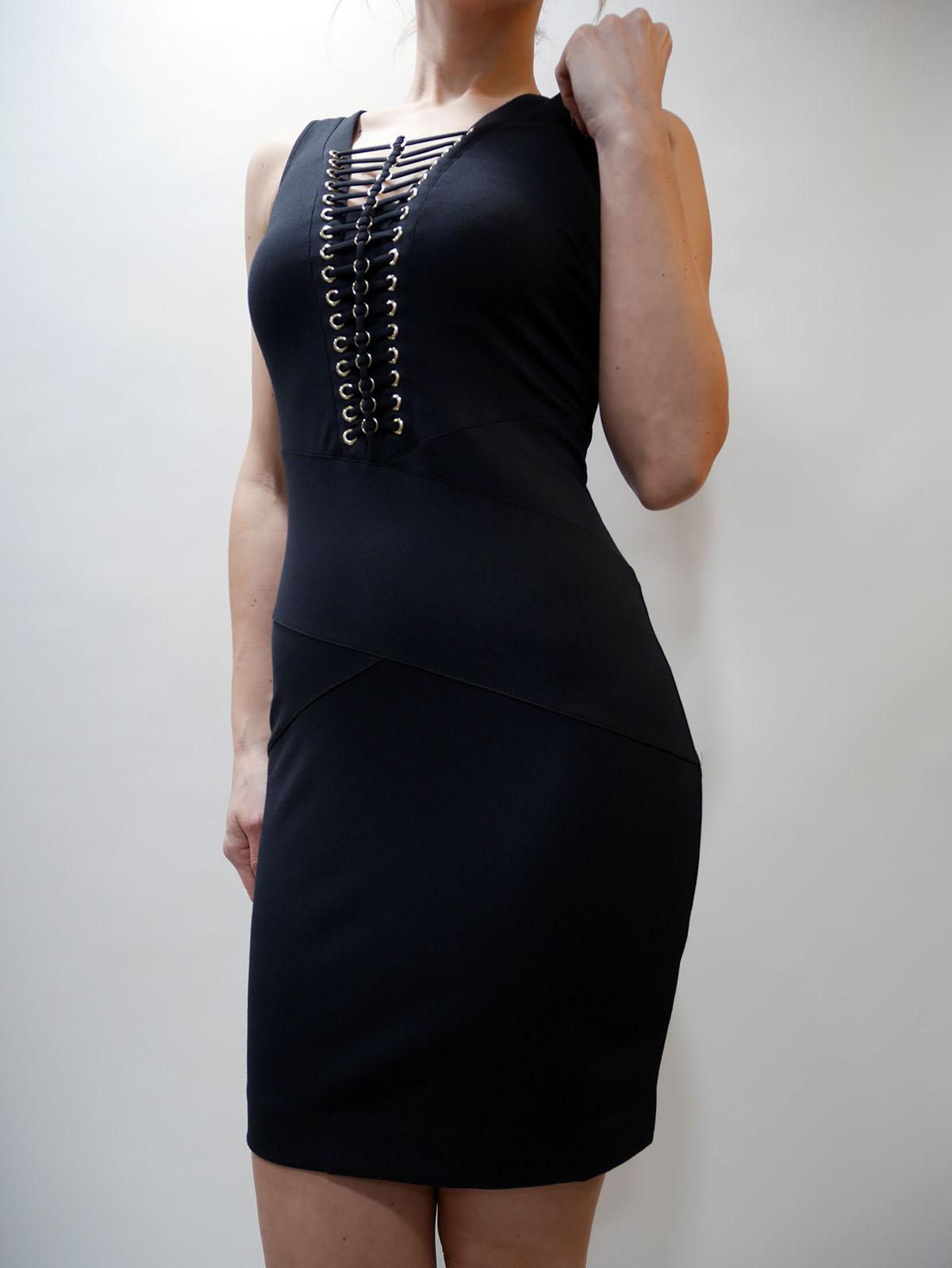 W91K56K86U0 ANNALISA DRESS 1