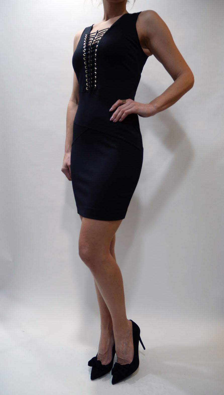 W91K56K86U0 ANNALISA DRESS 3