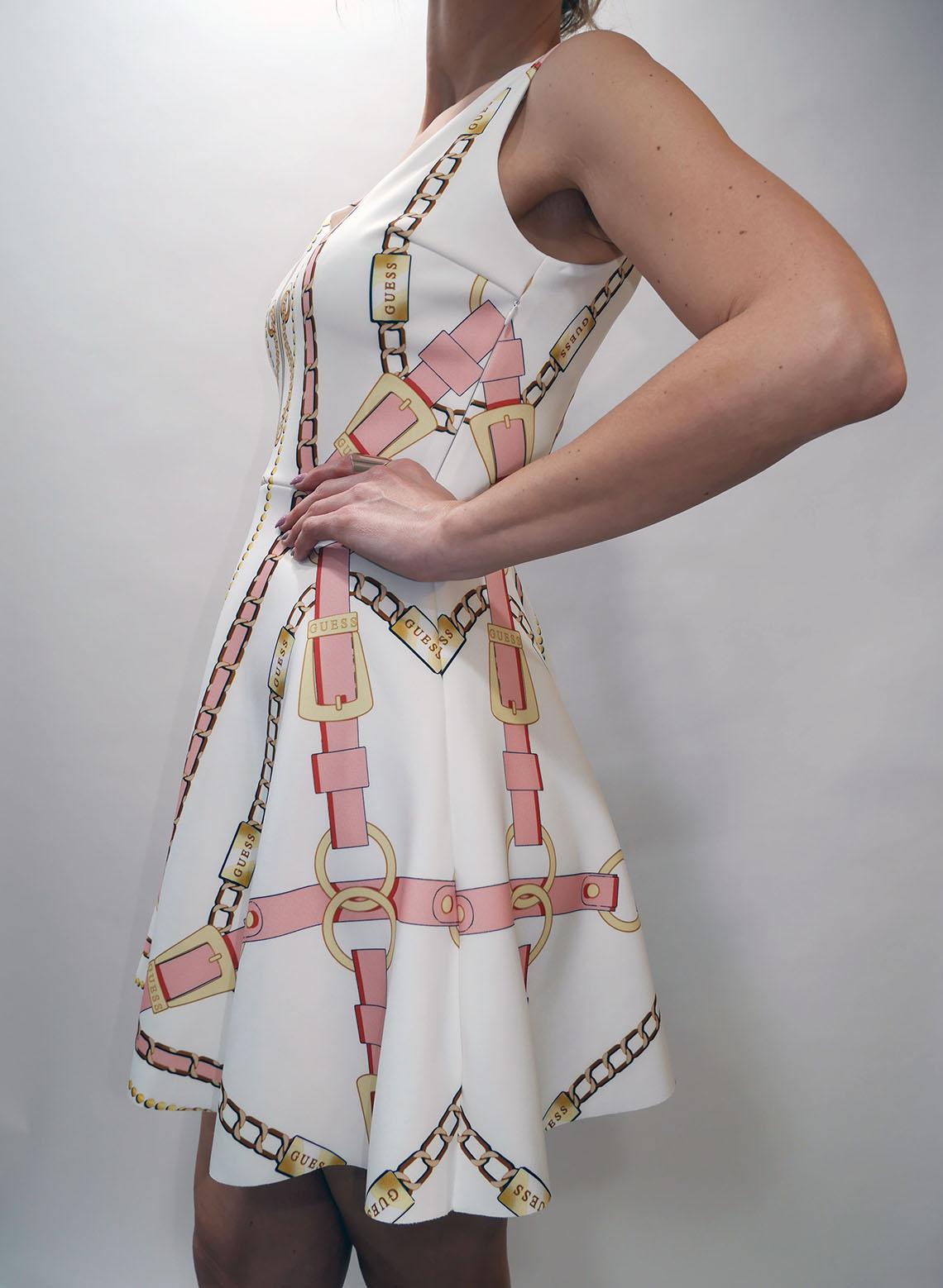 W91K84K3PP0 GALINA DRESS 2