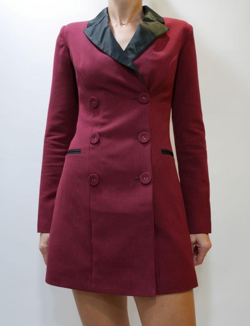 W94K9IWAOH0-FA59 ASHLEY DRESS 1