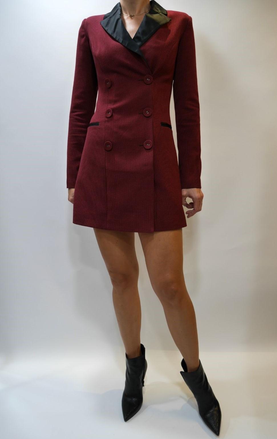 W94K9IWAOH0-FA59 ASHLEY DRESS 3