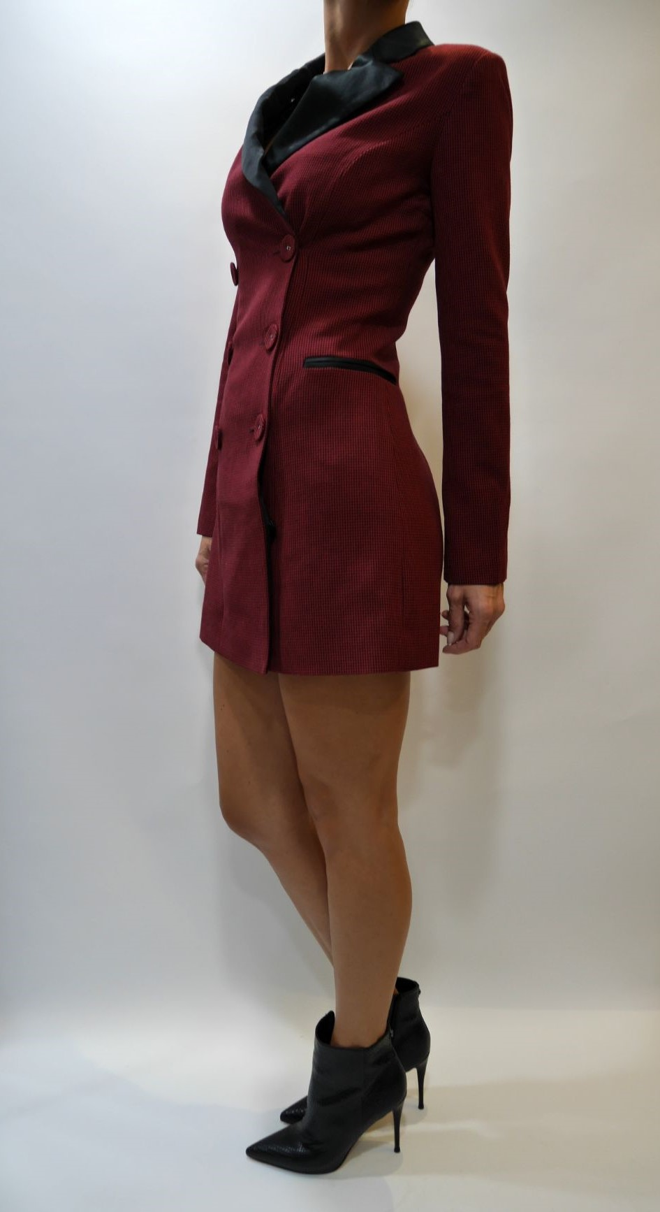 W94K9IWAOH0-FA59 ASHLEY DRESS 4