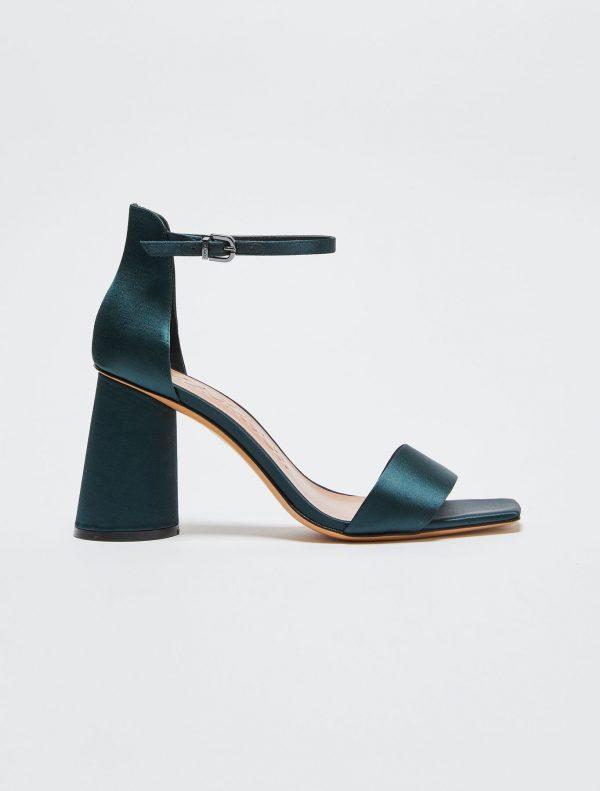 ALFREDO Footwear dark green 1