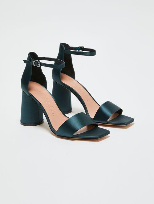 ALFREDO Footwear dark green 2