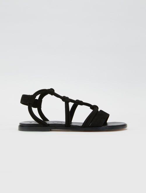 ANNOTARE Footwear black 1