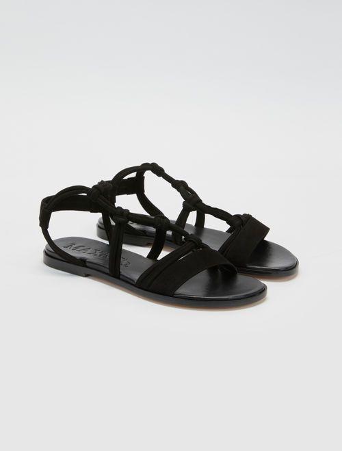 ANNOTARE Footwear black 2
