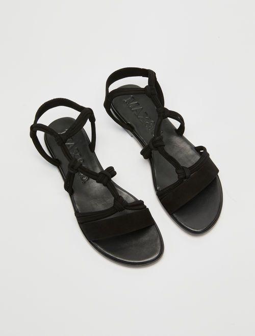 ANNOTARE Footwear black 3