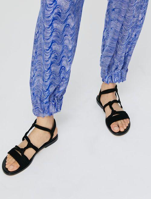 ANNOTARE Footwear black 5