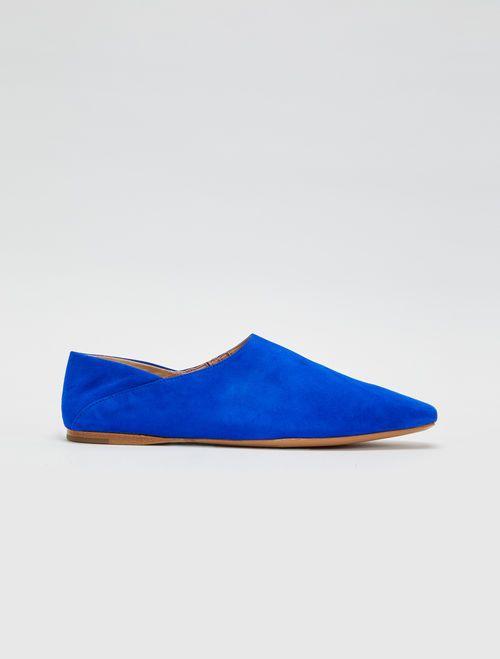 APPALTO Footwear cornflower blue 1